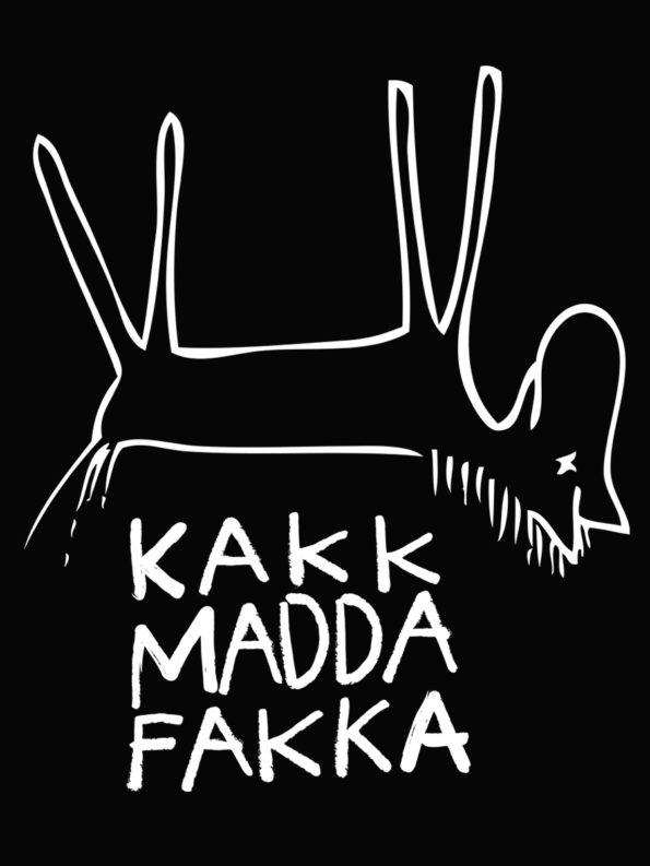 design-hest-black-kakkmaddafakka