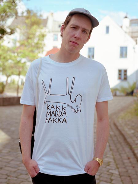 kmf-hest-tshirt-male-white