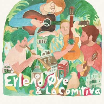 Erlend-oye-london-poster