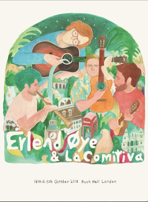 Erlend-oye-london-poster