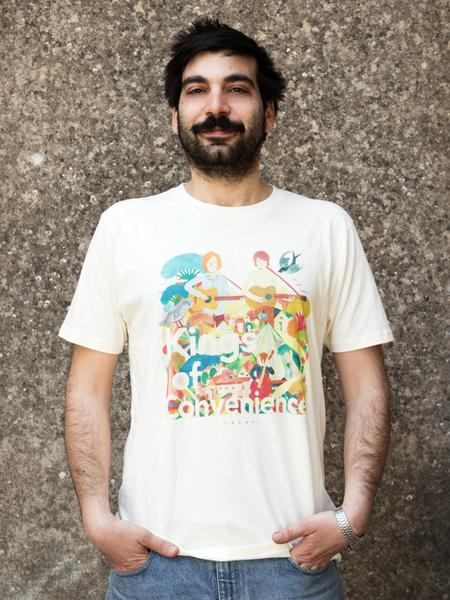 Garami-tshirt-boy