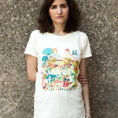 Garami-tshirt-girl