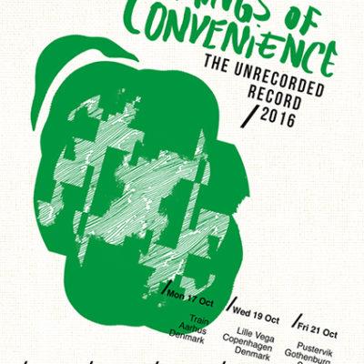 Unrecorded_Record_poster