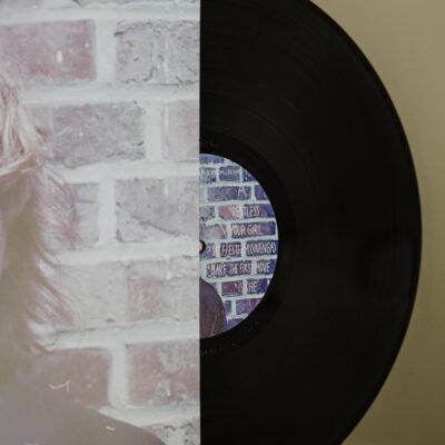 Hest-Vinyl-Kakkmaddafakka