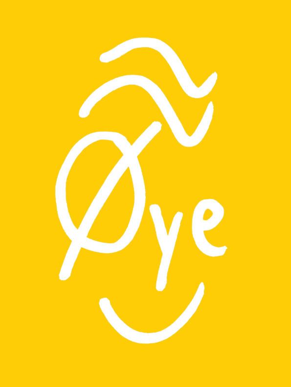 Erlend-Oye-t-shirt-oye-yellow