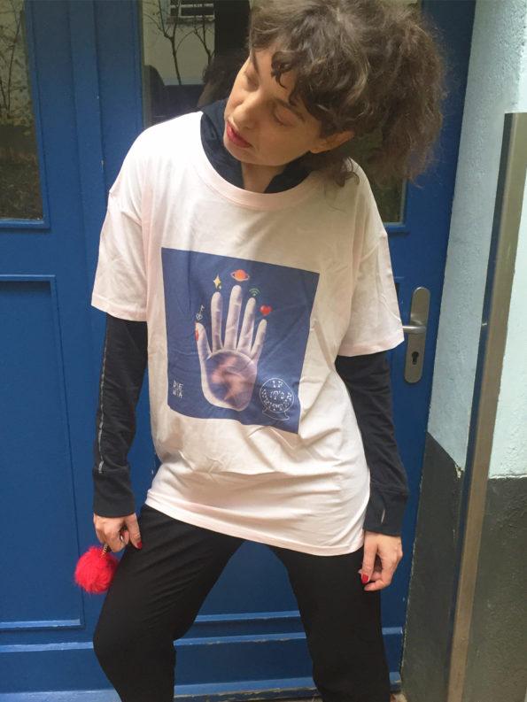 DENA-pink-t-shirt