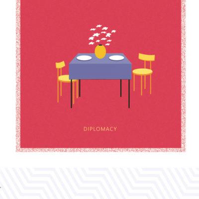 Diplomacy-vinyl-kakkmaddafakka