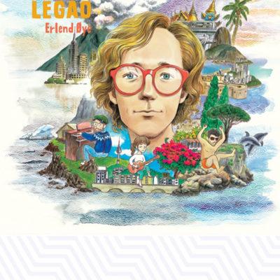 Legao-vinyl-front-erlend-oye