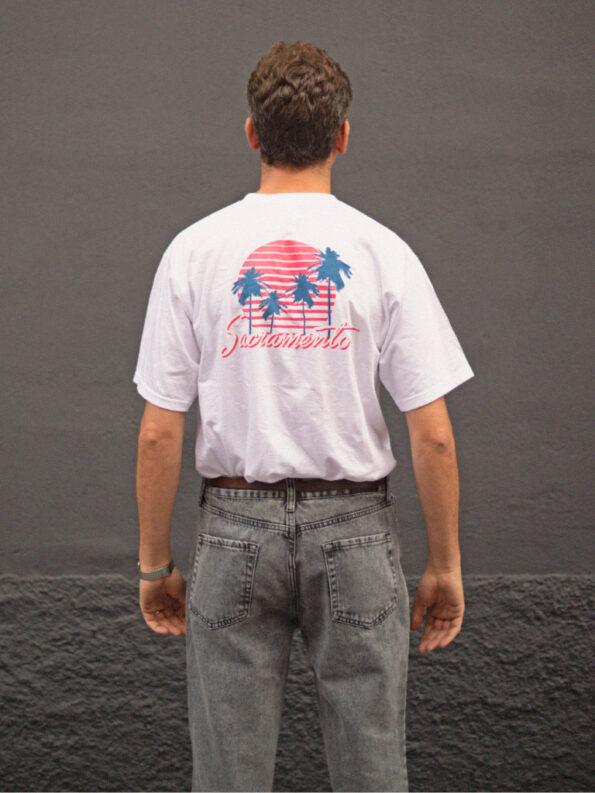 White_Miami_T-Shirt