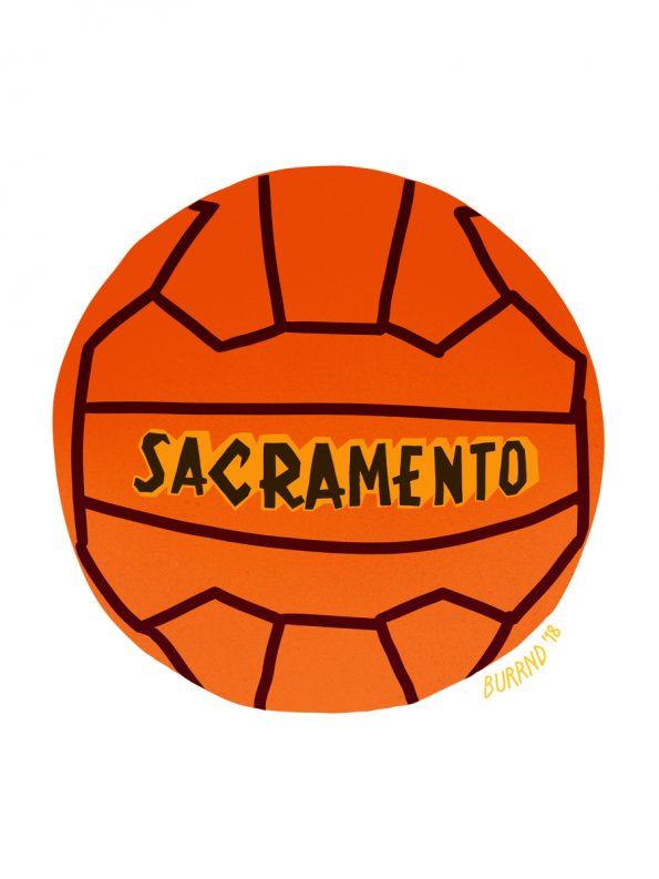 super-santos-sacramento-tshirt-design-burrnd
