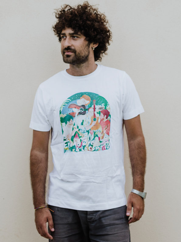 Erlend-Oye-t-shirt-comitiva-boy-garami
