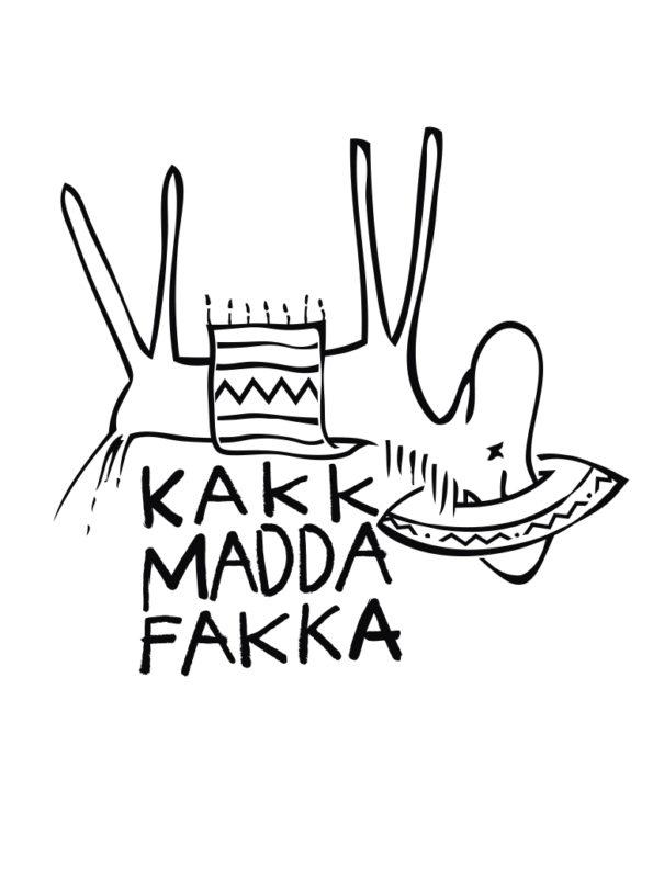 mexican-hest-kakkmaddafakka-design