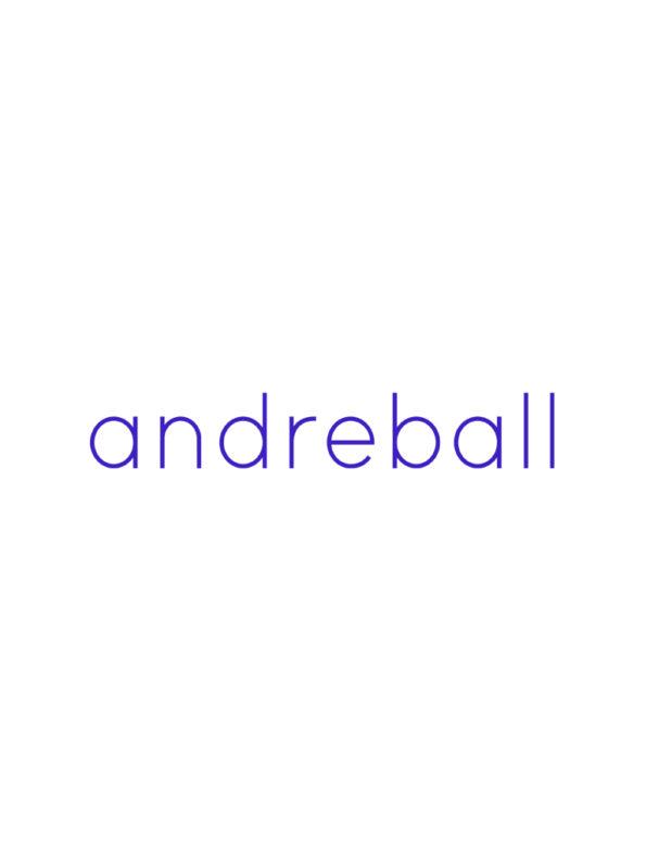 andreball-tshirt-design