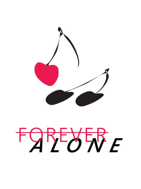 forever-alone-tshirt-design