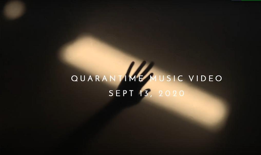 Quarantime video