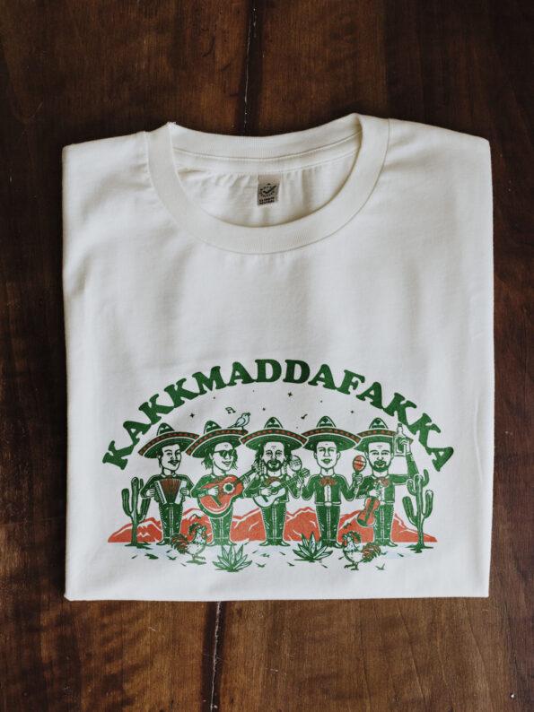 mariachi kakkmaddafakka 1