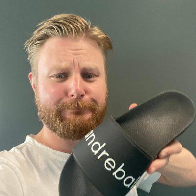 andreball-slippers