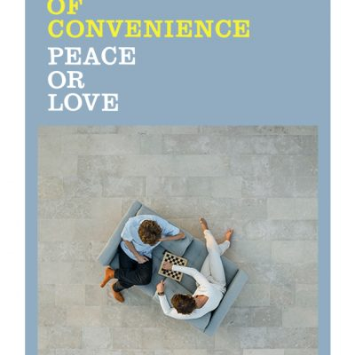 Peace-or-love-poster
